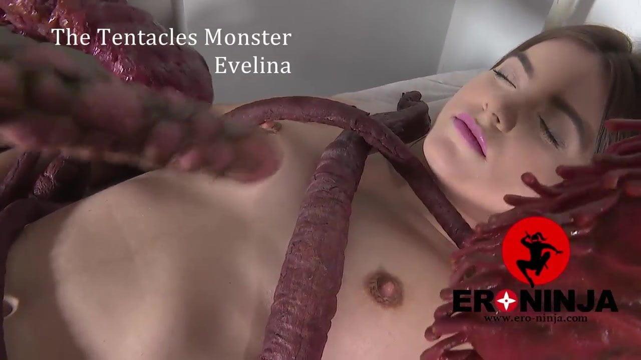 The Tentacles Monster Evelina Darlina, Hd Porn 97 Xhamster Fr-1819