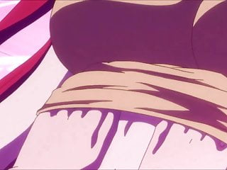 Preview 2 of SugoiEcchiLover - Fave Ecchi Nude Scenes: Part 1
