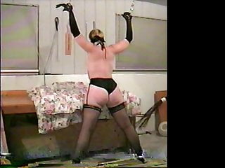 Husband Punishes Me Again Flogging Creampie Squirting