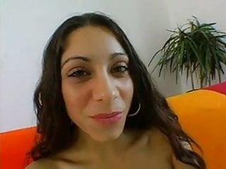 Big cock porn stars - Esmeralda did not ashamed to star in porn