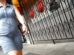 BootyCruise: Pregnant Cam 10 Part 2