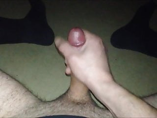 cumming the 2nd time after edging