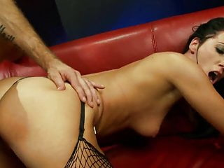Passion delivers a siuperb cock sucking in POV