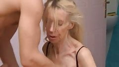 Nina hartley cumshot