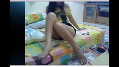 Webcam sex 034 Skype
