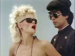 GIRLS ON FILM - vintage 80's erotic music video