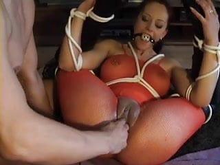 Download video bokep Fisting, Squirting & Sperm Bondage Slut - SNC Mp4 terbaru