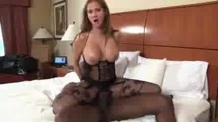 She likes to fuck in various ways, she likes all the poses he can fuck her, she likes it deep inside