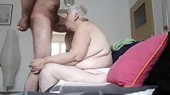 Greedy granny...
