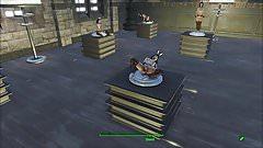 Fallout 4 Pin-up Museum
