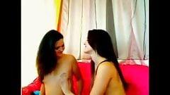 Russian  sister Lesbians