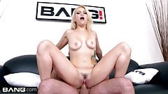 BANG Casting - Skylar Madison deep throat audition