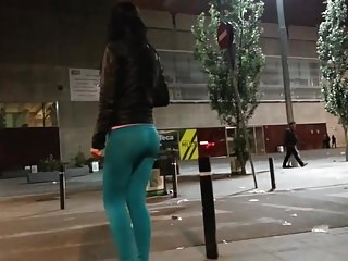 Street Hookers from the China-Town
