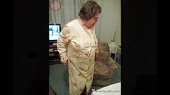OmaGeiL Best Naked Grandma Pics From the Network