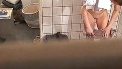 Hidden cam Bath pussy titts ass