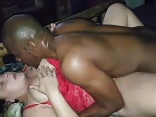 pounding a hot wife while hubby records