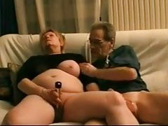playtime for mature couple