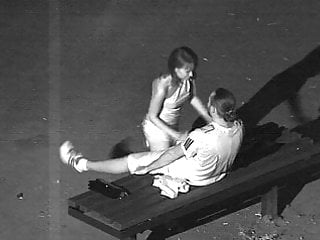 hidden cam - Spying sex 3