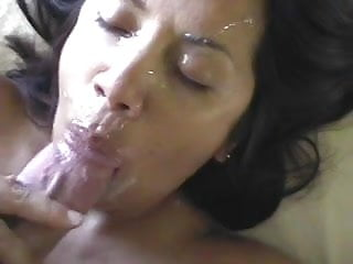 Milf gets that special sauce from Mr. Big Vein