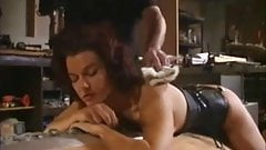Gorgeous Milf Spanked And Dominated