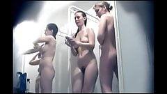 Hidden cam in public shower's Thumb