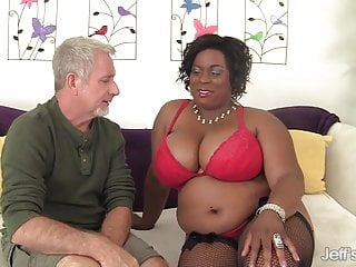 Blacks on plumper thumbs - Sexy black plumper marliese morgan gets fucked hard