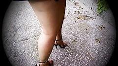 i love paula von heels 4's Thumb