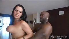 Big Titted Angelina Castro Fucks Everywhere!!