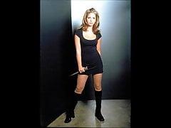 Sarah Michelle Gellar Hot Mix