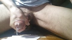 My Cock And My Cumshot - LostFucker #1