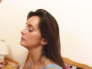 Angie George - Hot Busty British Milf