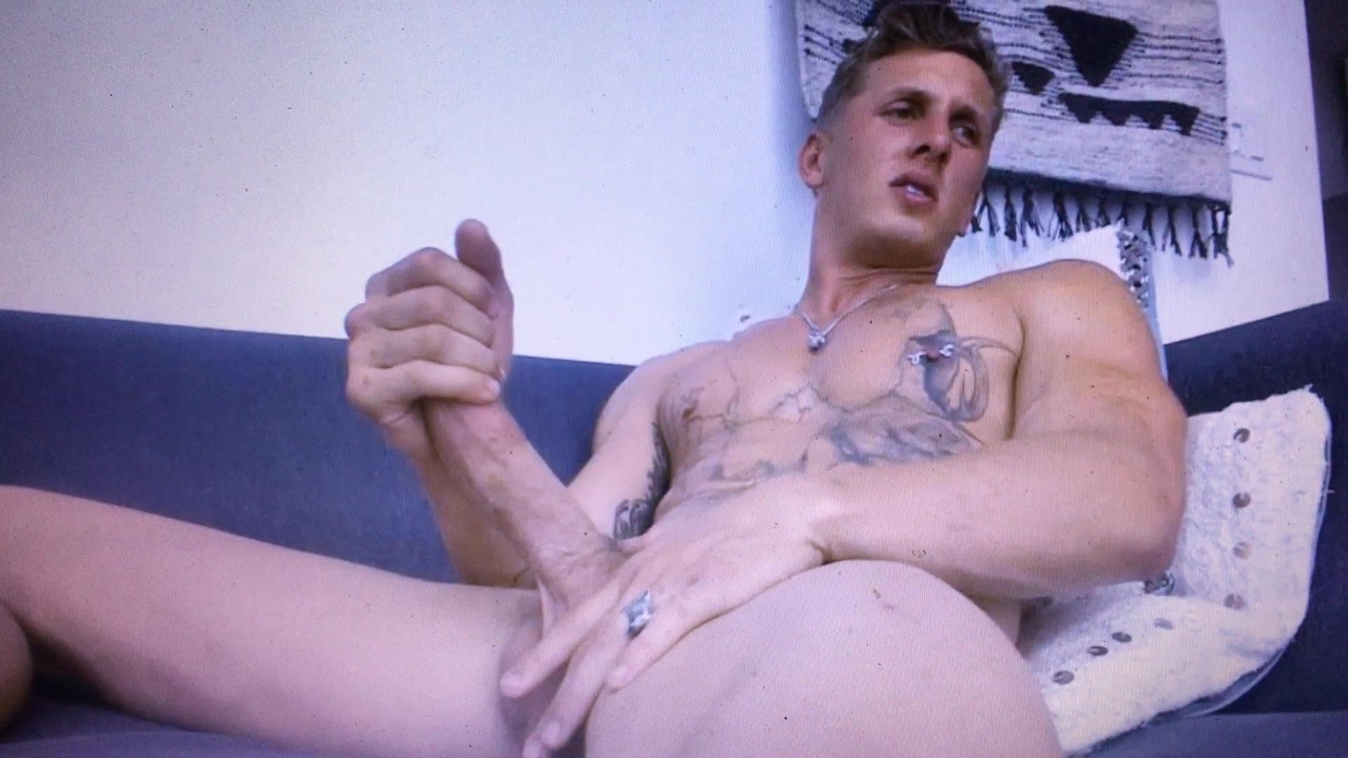 Guy busts inside xxx
