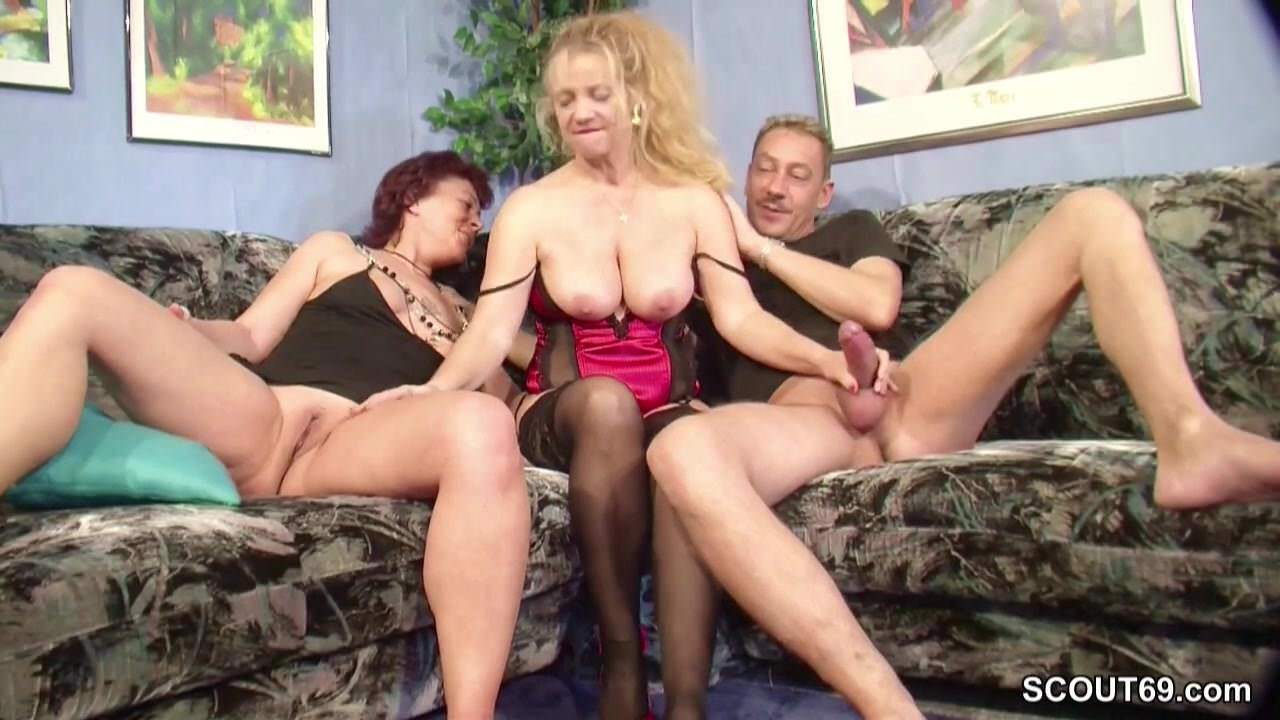 Black stockings porn