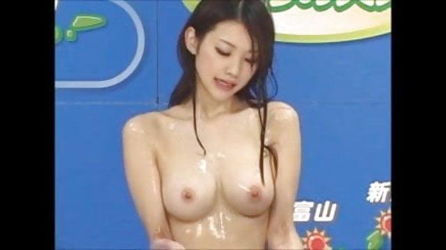 Wild sexy taiwan girls