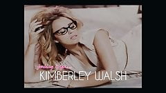 Jerking It For... Kimberley Walsh 02