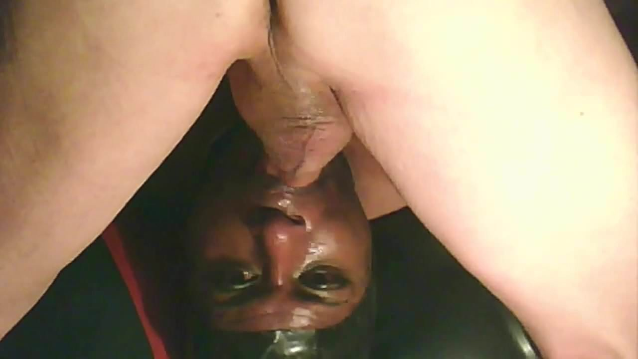 throat fucked & fucked hard by dom tv