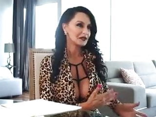 Sexy Gilf Bbc