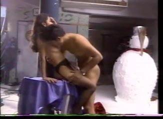 Thai sex story