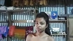 North indian girl