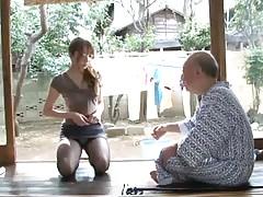 KK-033 Kinoshita Wakana Forbidden Care