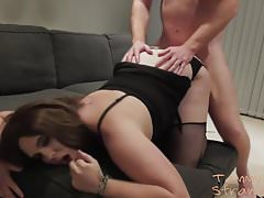 Sissy taking daddy's cock (trailer)