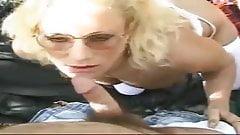 The Hottest Amateur Cougar-Mature-MILF #82