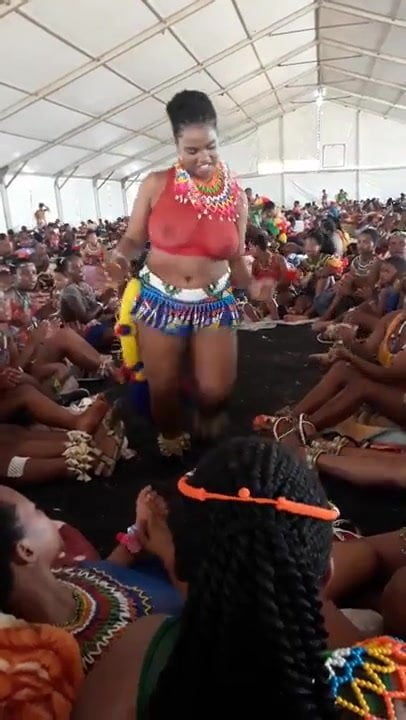 zulu woman porn photos
