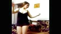 Arab Dance's Thumb