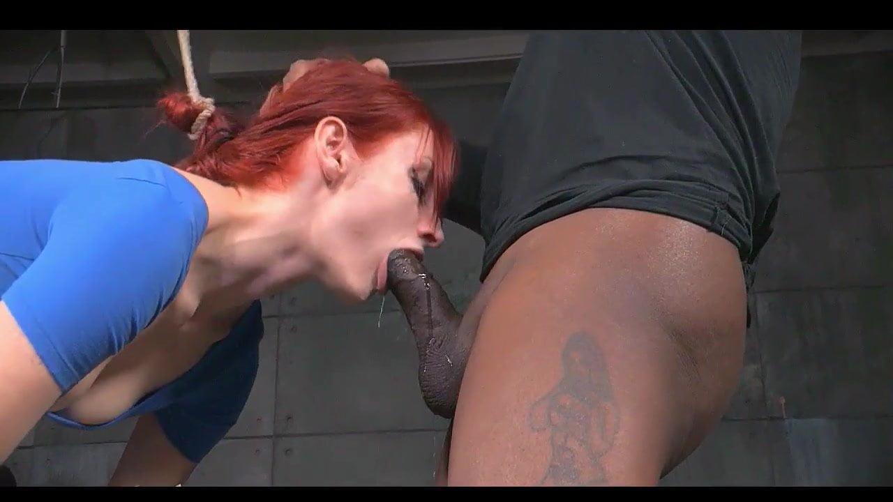Bdsm kv deep throat facefuck - 1 part 9
