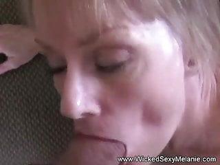 Amateur GMILF Craving Cock