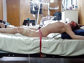 Free gay thumbnail post - Post orgasm torture to my girlfriend witha magic wand.
