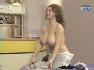 Camera Boobs Candid Russian#2