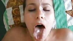 Amateur guy fucks girlfriends mom