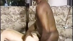 Amateur Wife Ann and 2 BBC Gangbang